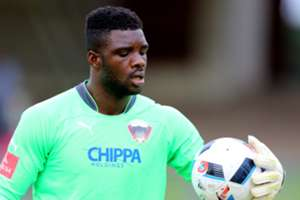 Daniel Akpeyi - Chippa United