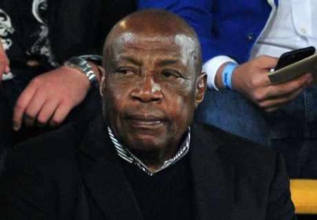Mashaba: Bafana should not focus on petty things