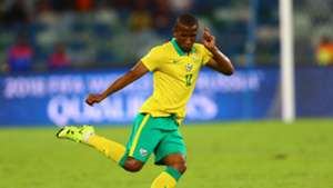Kamohelo Mokotjo - Bafana Bafana vs Angola