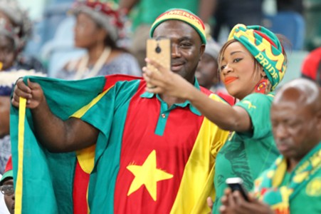 Image result for When is the African Nations Championship draw: Everything you need to know