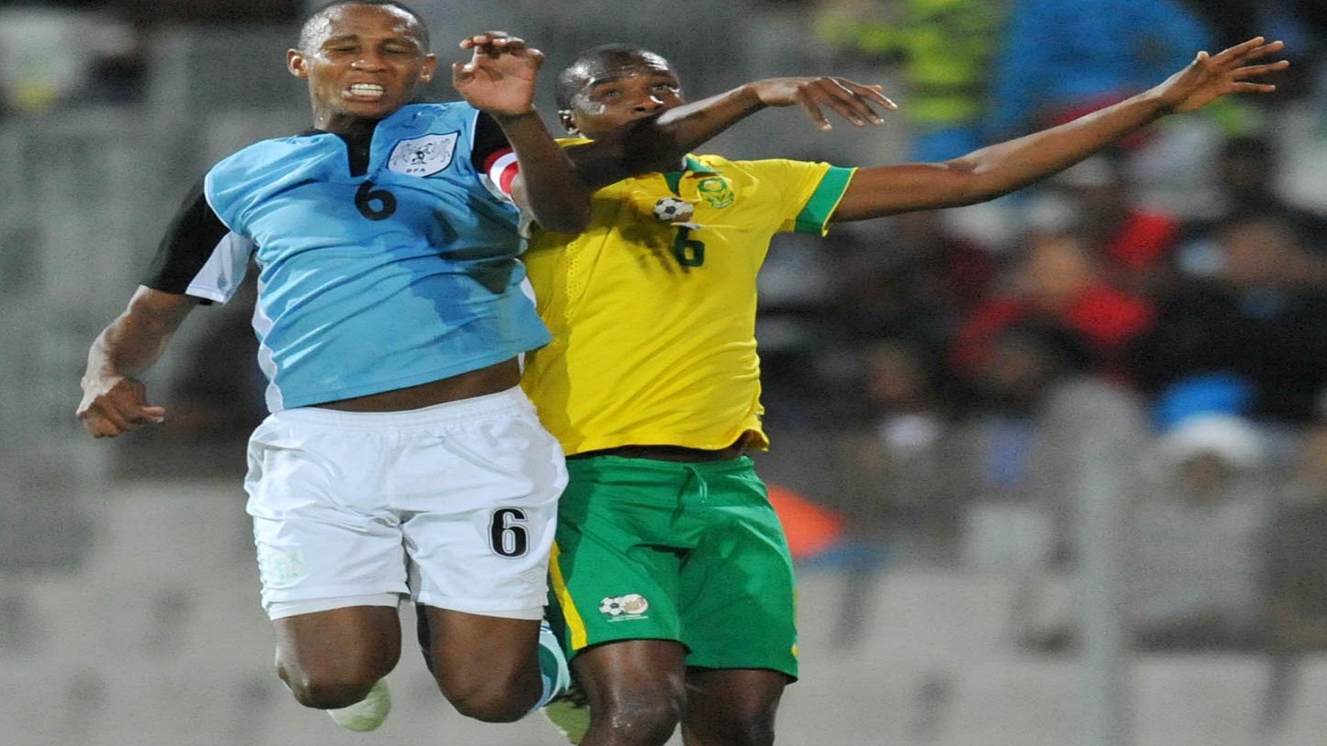 4b6f952955b Ofentse Nato (Botswana)& Ace Bhengu (South Africa) Cosafa Cup 24 May