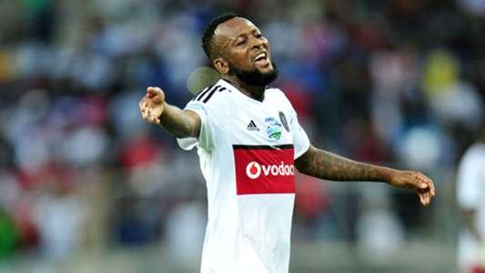 Mpho Makola - Orlando Pirates