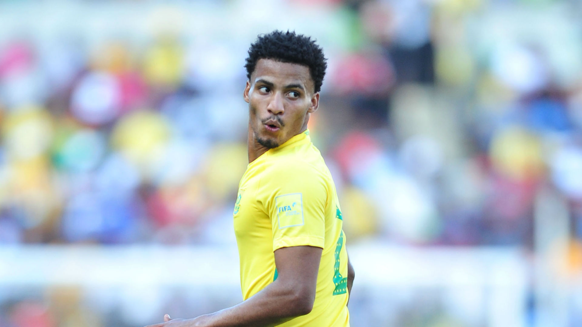 Coetzee To Celtic In The Next 48 Hours?