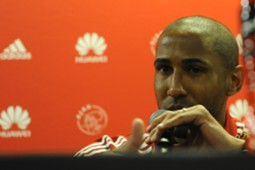 Nathan Paulse, Ajax Cape Town