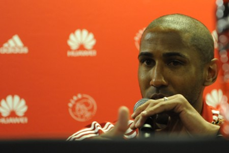Nathan Paulse, Ajax Cape Town