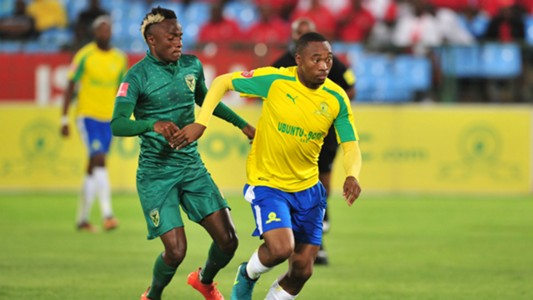 Kudakwashe Mahachi & Sibusiso Vilakazi