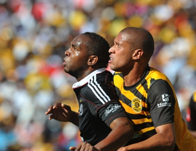 3aca007d2 Benni McCarthy  Kaizer Chiefs football manager Bobby Motaung s words made  me join Orlando Pirates