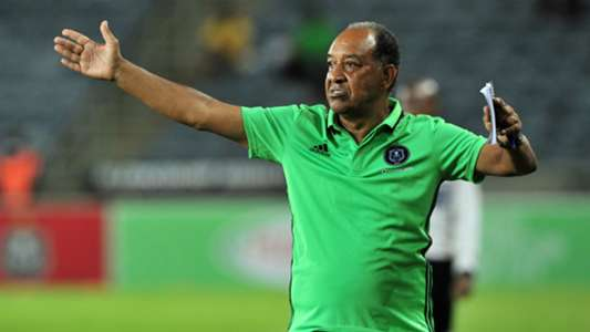Former Orlando Pirates head coach Augusto Palacios applauds South African football development