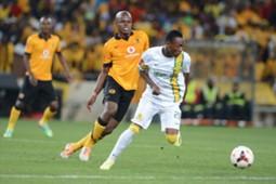 Willard Katsande & Khama Billiat