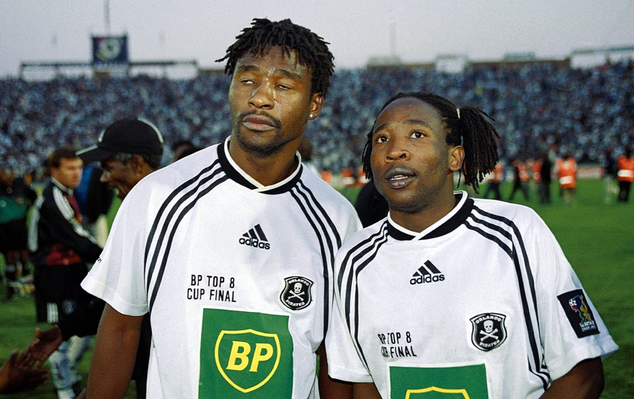 Gallery the best games between orlando pirates and supersport pollen ndlanya and godfrey sapula negle Image collections