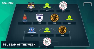 PSL Team of the Week - Week3