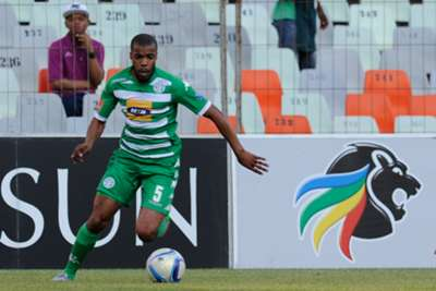 Wandisile Letlabika - Bloemfontein Celtic