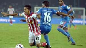 Sameegh Doutie - Atletico de Kolkata