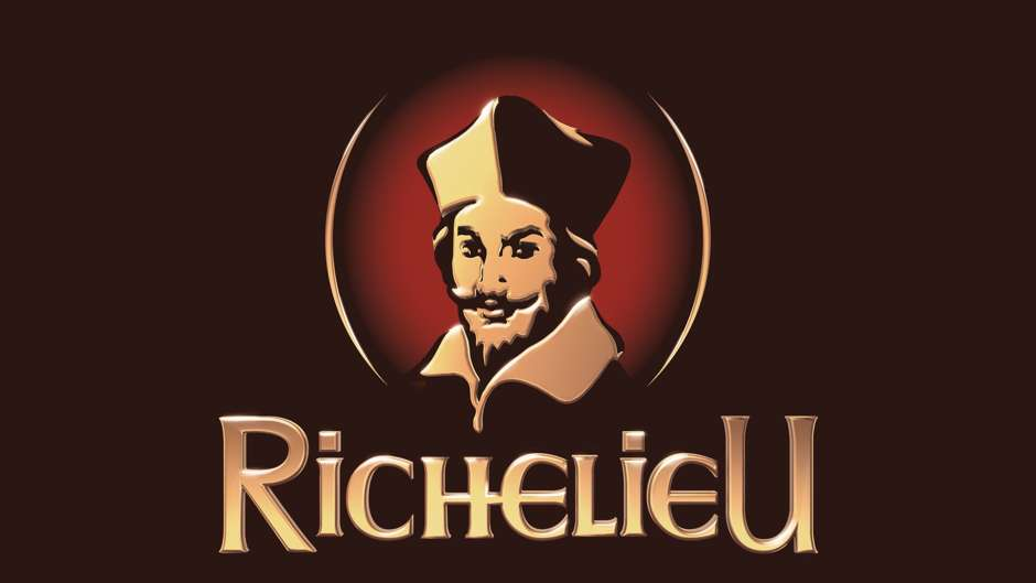 Richelieu Gallery Logo
