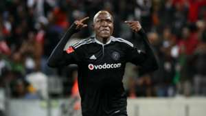 Tendai Ndoro of Orlando Pirates