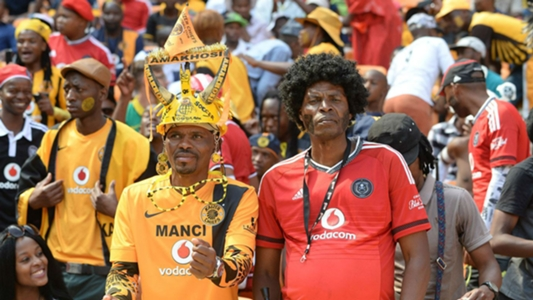 Chiefs Vs Pirates: When Is The Kaizer Chiefs Vs. Orlando Pirates Carling