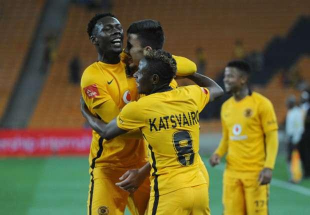 Kaizer Chiefs Fc: 2 Kaizer Chiefs Match Report