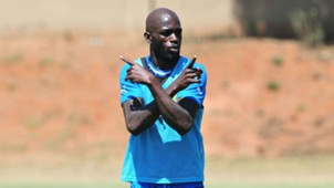 Anthony Laffor - Sundowns
