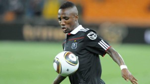 Teko Modise - Orlando Pirates