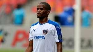 Nkosinathi Mthiyane - Chippa United
