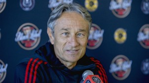Orlando Pirates head coach Muhsin Ertugral