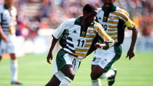 Helman Mkhalele - Bafana Bafana