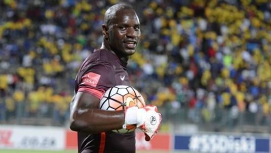 Denis Onyango - Goalkeeper for Mamelodi Sundowns