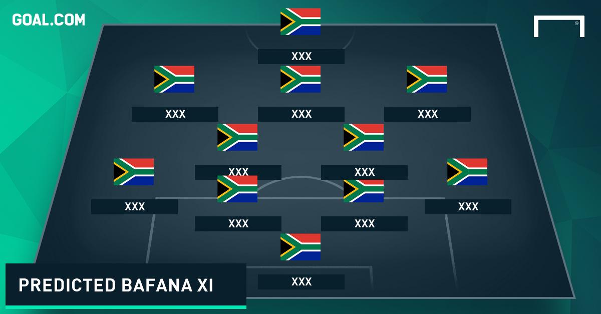 Bafana XI - Goal.com
