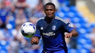 Kagisho Dikgacoi of Cardiff City