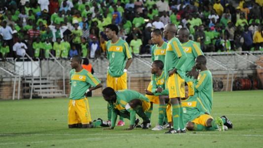 Baroka FC Nedbank Cup