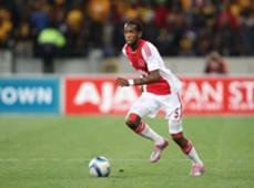 Mosa Lebusa - Ajax Cape Town