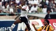 Steve Lekoelea and Marcos Mthembu - Chiefs vs Pirates