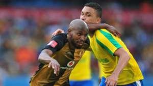 Ramahlwe Mphahlele & Ricardo Nascimento
