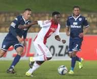 Ndiviwe Mdabuka - Ajax Cape Town