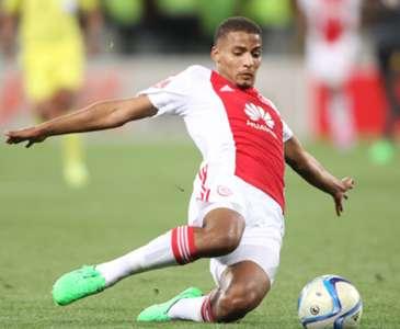 Rivaldo Coetzee, Ajax Cape Town