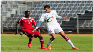 Cosafa Cup Group B Preview: Namibia take aim at Mozambique, Seychelles target Malawi scalp