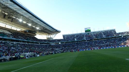 Orlando Stadium