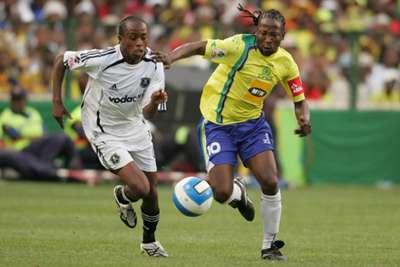 Bennett Chenene & Godfrey Sapula