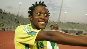 Lerato Chabangu of Sundowns