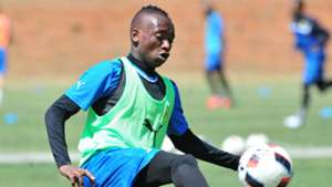 Khama Billiat of Sundowns