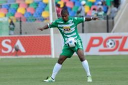 Lyle Lakay, Bloemfontein Celtic, May 2016.