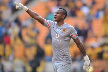 Brilliant Khuzwayo will not return to Kaizer Chiefs for the 2018/2019 PSL campaign