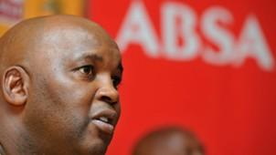 Former Bafana Bafana coach Pitso Mosimane