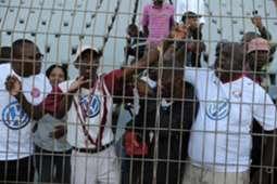 Moroka Swallows fans