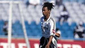 Thabo Mngomeni - Orlando Pirates