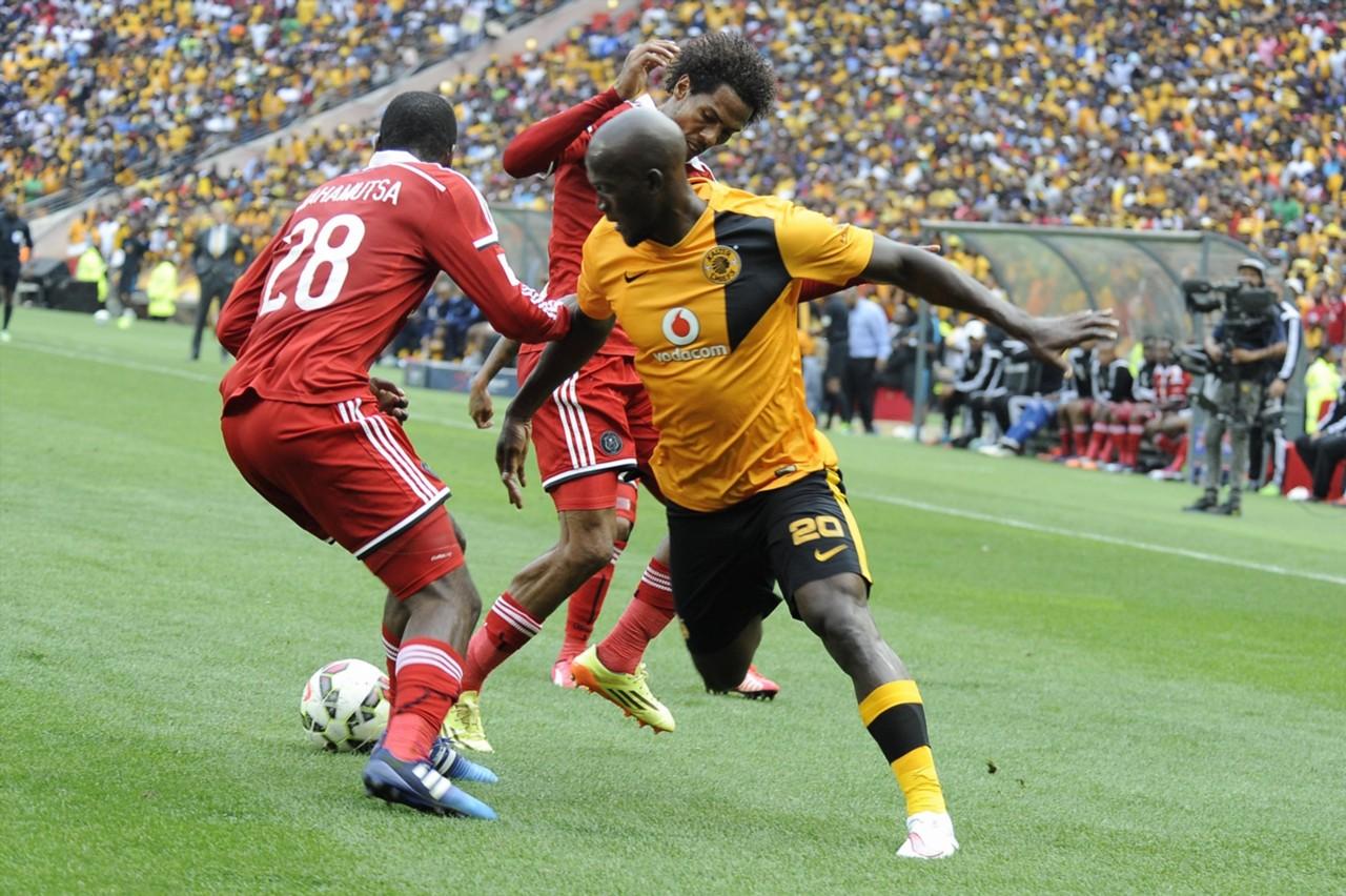 Siphelele Mthembu