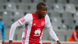 Thabo Mosadi of Ajax Cape Town