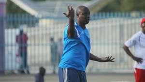 Etienne Ndairagije - Kocha wa Mbao FC