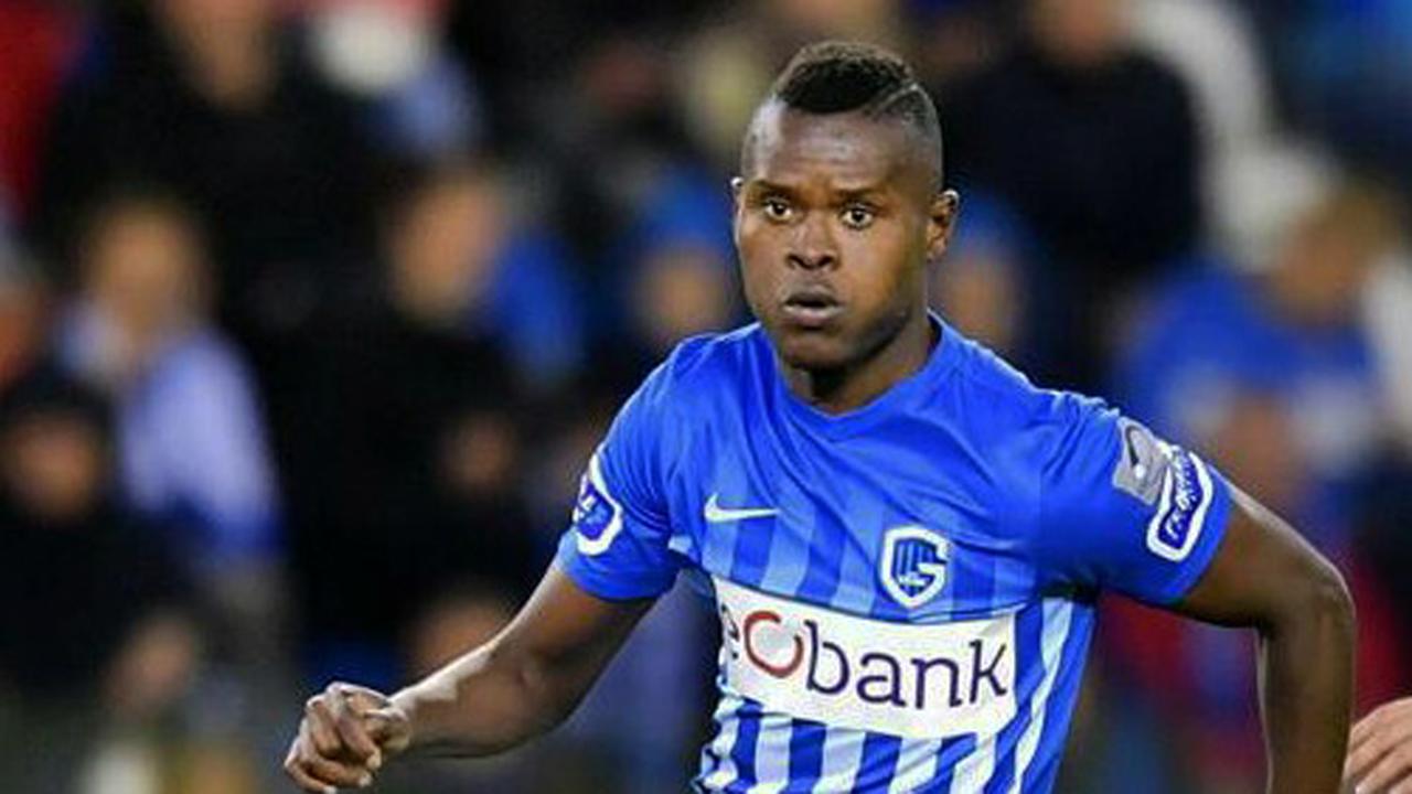 Genk's Mbwana Samatta fires Eupen warning with Tanzania goal | Goal.com