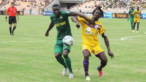 Donald Ngoma vs Medeama